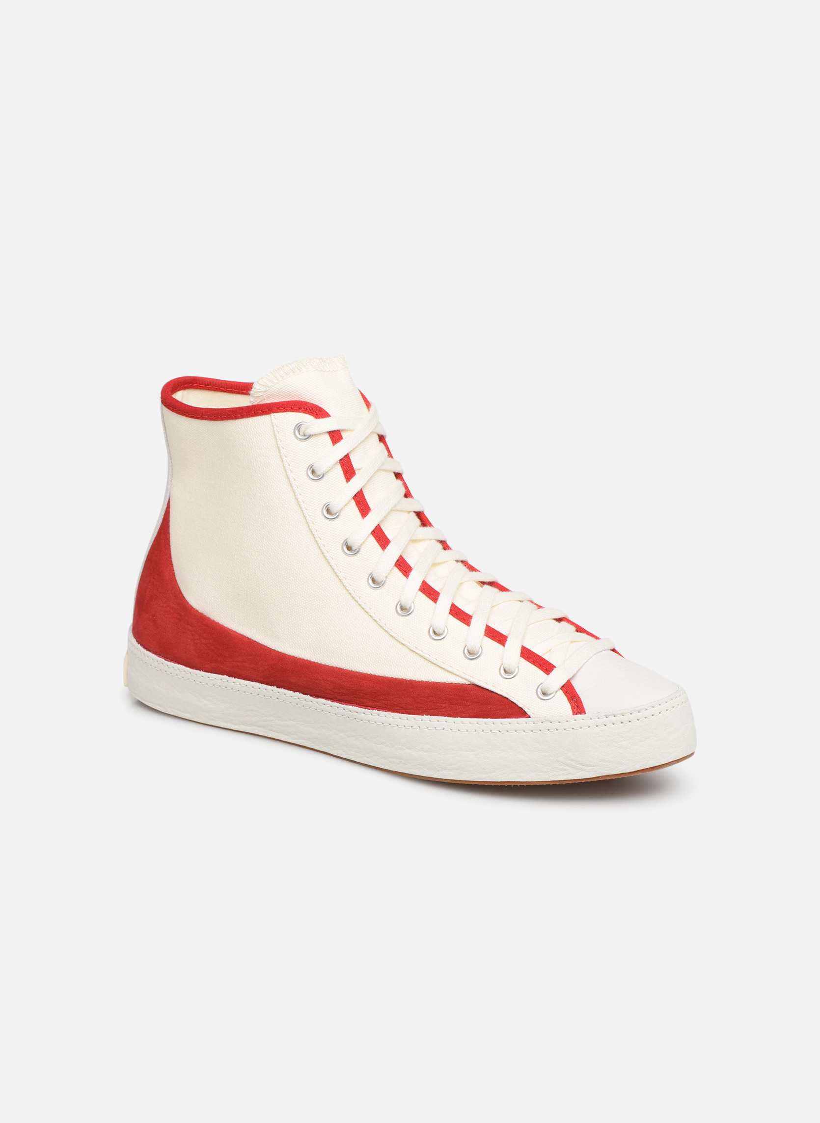 Sneakers Converse Sasha Bloom in Season Foundation Hi by ConverseConverseWitPaar schoenen - Sneakers88875651671241Textiel