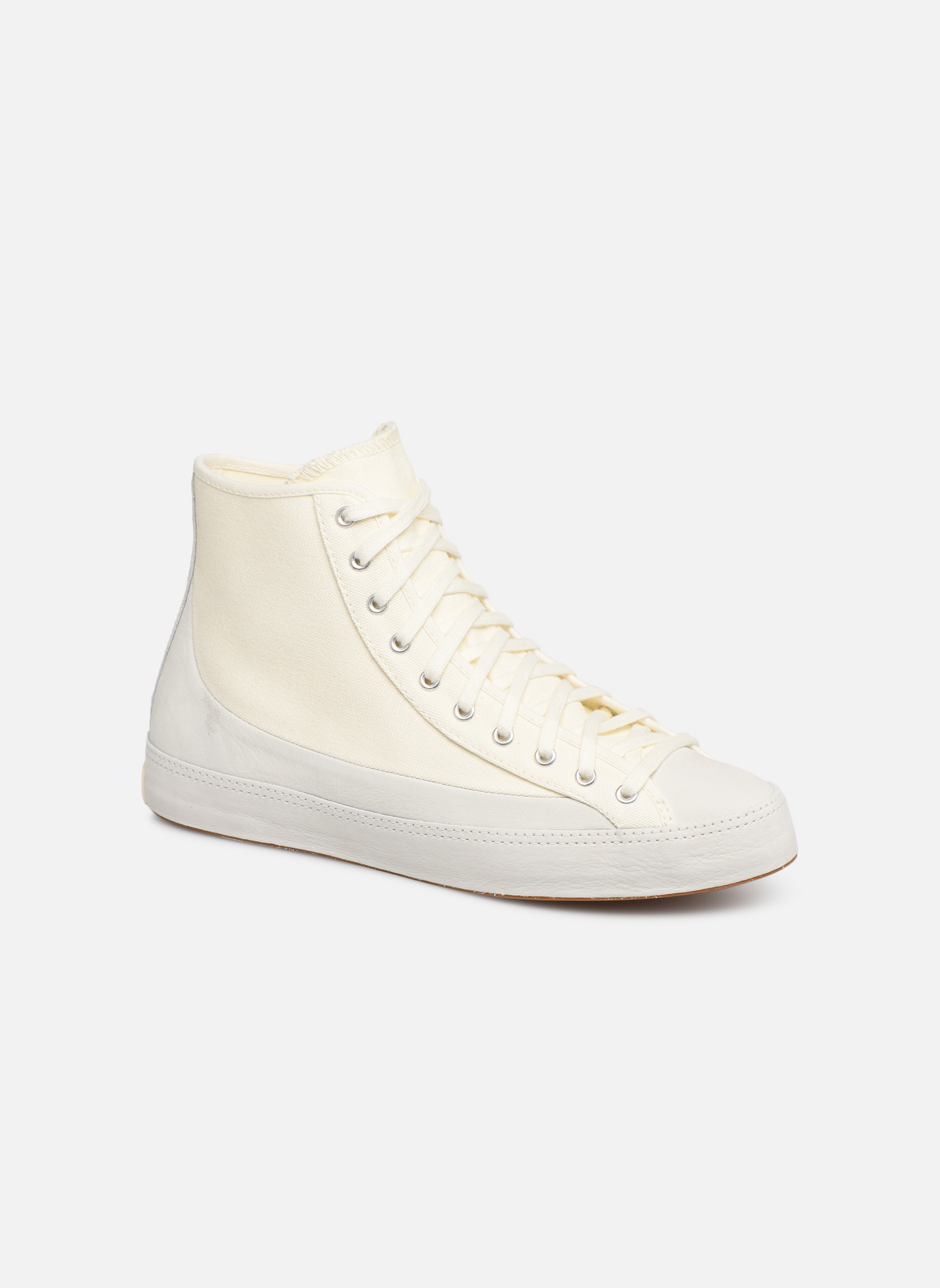 Sneakers Converse Sasha Bloom in Season Foundation Hi by ConverseConverseWitPaar schoenen - Sneakers88875651684241Textiel