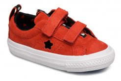 Sneakers Converse x Hello Kitty - One Star 2V Ox by ConverseConverseRoodPaar schoenen - Sneakers88875653636925Nubuck