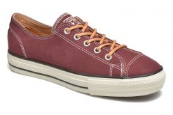 Sneakers Ctas High Line Peached Canvas Ox by ConverseConverseRoodPaar schoenen - Sneakers88875378346936Textiel