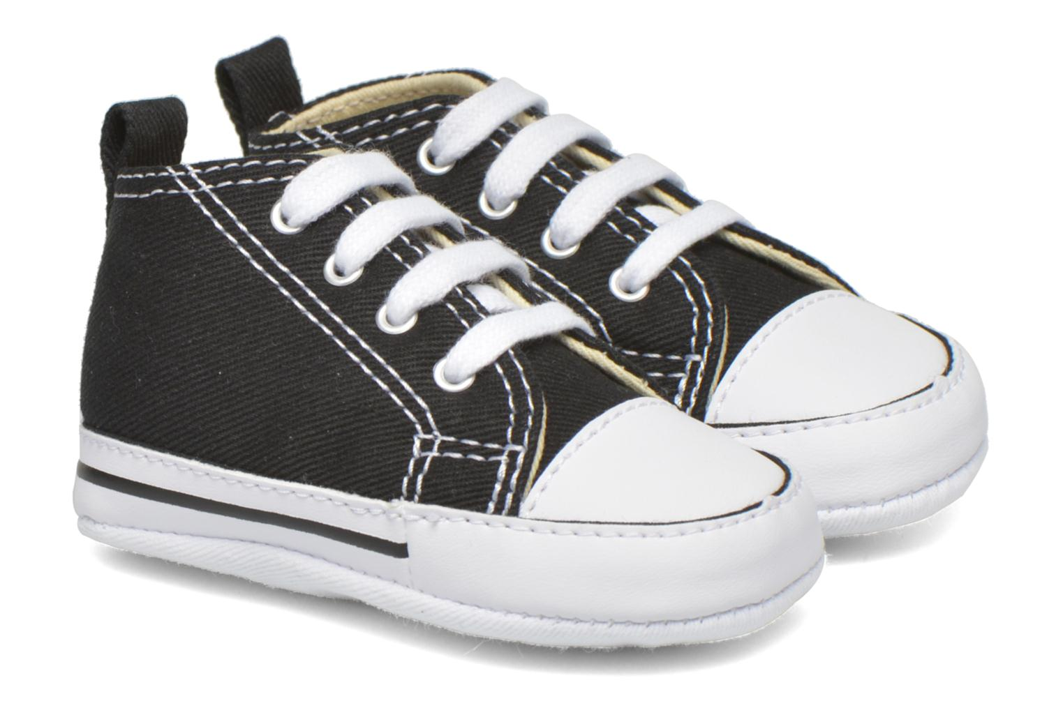 Sneakers First Star Cvs by ConverseConverseZwartPaar schoenen - Sneakers2286505438717Textiel