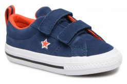 Sneakers One Star 2V Ox Molded Varsity Star by ConverseConverseBlauwPaar schoenen - Sneakers88875522534921Nubuck