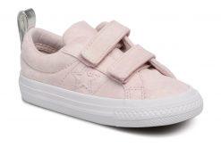 Sneakers One Star 2V Ox Peached Wash by ConverseConverseRozePaar schoenen - Sneakers88875528419326Textiel