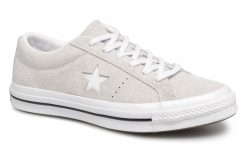 Sneakers One Star Ox Ash W by ConverseConverseGrijsPaar schoenen - Sneakers88875460562336Nubuck