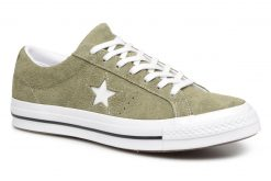 Sneakers One Star Ox M by ConverseConverseGroenPaar schoenen - Sneakers88875569764140Nubuck
