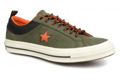 Sneakers One Star Ox M by ConverseConverseGroenPaar schoenen - Sneakers88875610714945Nubuck