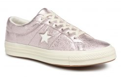 Sneakers One Star Ox W by ConverseConverseRozePaar schoenen - Sneakers88875582260936Nubuck