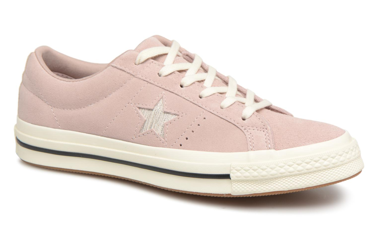 Sneakers One Star Ox W by ConverseConverseRozePaar schoenen - Sneakers88875588203036Nubuck