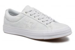 Sneakers One Star Peached Wash Ox W by ConverseConverseBlauwPaar schoenen - Sneakers88875523344340Textiel