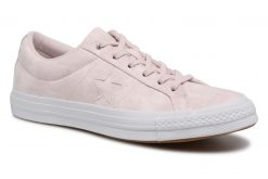 Sneakers One Star Peached Wash Ox W by ConverseConverseRozePaar schoenen - Sneakers88875526711042Textiel
