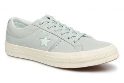 Sneakers One Star Piping Pack Ox W by ConverseConverseGroenPaar schoenen - Sneakers88875523257636Leer