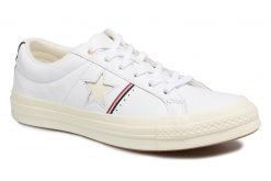 Sneakers One Star Piping Pack Ox W by ConverseConverseWitPaar schoenen - Sneakers88875526525342Leer