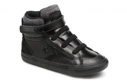 Sneakers Pro Blaze Strap Hi Fall Mash-Up - Infant by ConverseConverseZwartPaar schoenen - Sneakers88875591925522Leer