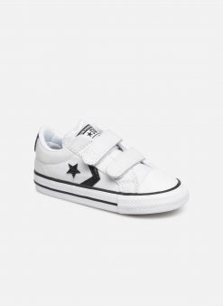 Sneakers Star Player 2V Ox Spring Essentials by ConverseConverseWitPaar schoenen - Sneakers88875649768426Textiel
