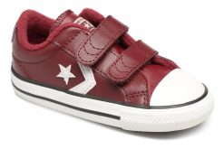 Sneakers Star Player 2V Ox by ConverseConverseBordeauxPaar schoenen - Sneakers88875581968521
