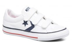 Sneakers Star Player 3V Ox by ConverseConverseWitPaar schoenen - Sneakers2285977323232Textiel