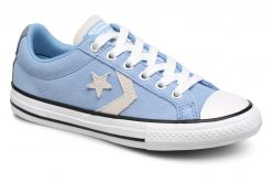 Sneakers Star Player Athletic Suede Ox by ConverseConverseBlauwPaar schoenen - Sneakers88875581264835Leer