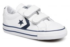 Sneakers Star Player EV 2V Back To School Ox by ConverseConverseWitPaar schoenen - Sneakers88695517621820Leer