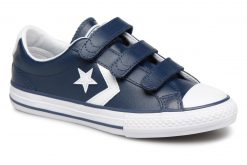 Sneakers Star Player EV V Back To School Ox by ConverseConverseBlauwPaar schoenen - Sneakers88695516576238Leer