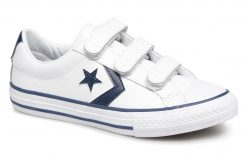 Sneakers Star Player EV V Back To School Ox by ConverseConverseWitPaar schoenen - Sneakers88695516586133Leer
