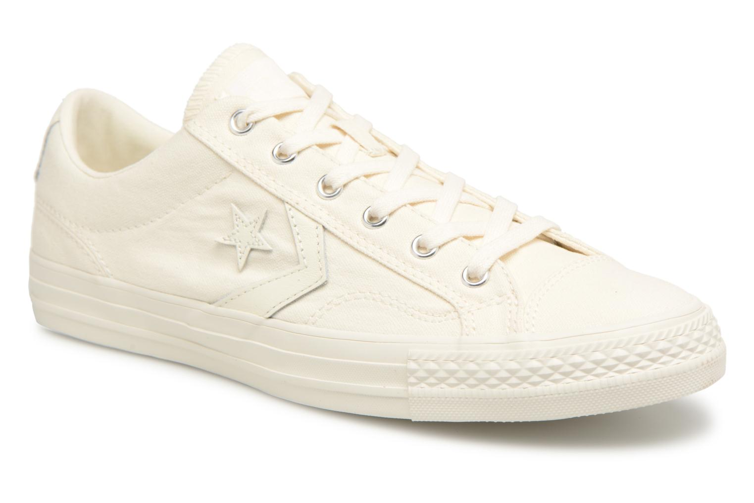 Sneakers Star Player Fashion Textile Ox by ConverseConverseWitPaar schoenen - Sneakers88875524097743Textiel