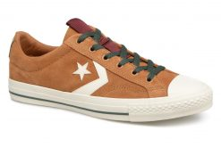 Sneakers Star Player Ox M by ConverseConverseBruinPaar schoenen - Sneakers88875614813540Textiel