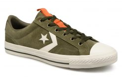 Sneakers Star Player Ox M by ConverseConverseGroenPaar schoenen - Sneakers88875614859340Textiel