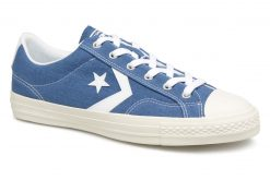 Sneakers Star Player Ox by ConverseConverseBlauwPaar schoenen - Sneakers88875572858140Textiel