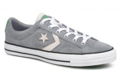 Sneakers Star Player Ox by ConverseConverseGrijsPaar schoenen - Sneakers88875572789840Textiel