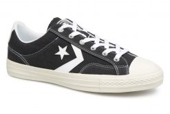 Sneakers Star Player Ox by ConverseConverseZwartPaar schoenen - Sneakers88875572905241Textiel