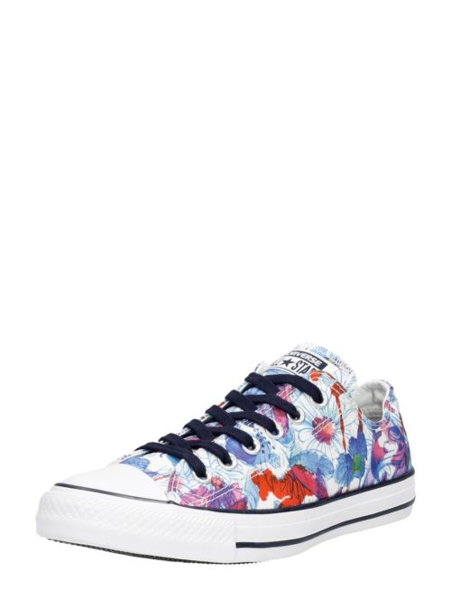 All Star dames sneakers laag