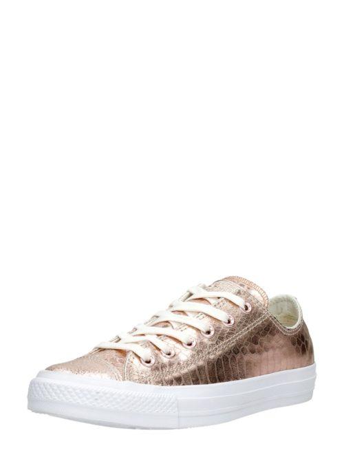All Star Rose/Gold dames sneakers