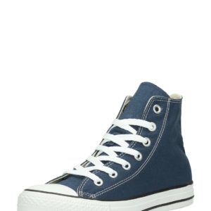As Hi Core Navy sneakers