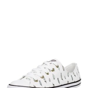 Chuck Taylor All Star Dainty dames sneakers