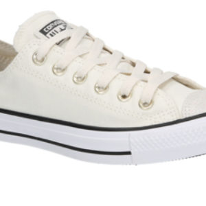 Converse CHUCK TAYLOR ALL STAR beige lage sneakers