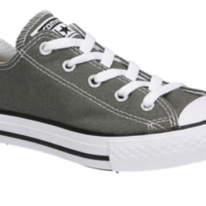 Converse CHUCK TAYLOR ALL STAR groene lage sneakers