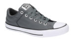Converse CHUCK TAYLOR ALL STAR HIGH grijze lage sneakers