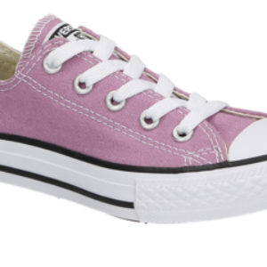 Converse CHUCK TAYLOR ALL STAR paarse lage kinder sneakers